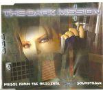 Pochette The Dark Mission - Music from the Original Perfect Dark Soundtrack (OST)