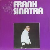 Pochette The Most Beautiful Songs of Frank Sinatra