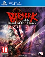 Jaquette Berserk and the Band of the Hawk