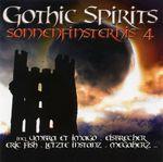 Pochette Gothic Spirits: Sonnenfinsternis 4