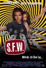 Affiche S.F.W.
