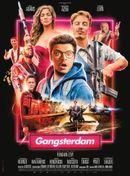 Affiche Gangsterdam
