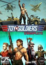 Jaquette Toy Soldiers: Complete