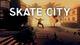 Jaquette Skate City