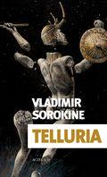 Couverture Telluria