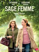Affiche Sage Femme