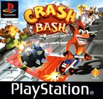 Jaquette Crash Bash