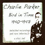 Pochette Bird in Time 1940-1947