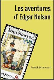 Couverture Les aventures d'Edgar Nelson