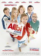 Affiche Alibi.com