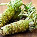Avatar wasabi
