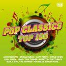 Pochette Pop Classics Top 100