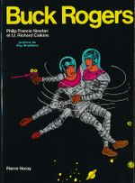 Couverture Buck Rogers