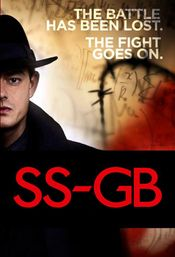 Affiche SS-GB