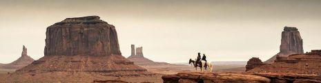 Cover Les meilleurs westerns avec des cow-girls