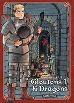 Gloutons et Dragons, tome 1 - KUI Ryoko
