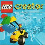 Jaquette Lego Creator