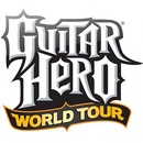 Pochette Guitar Hero: World Tour