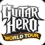 Pochette Guitar Hero: World Tour