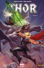 Couverture Le Maudit - Thor (2013), tome 3