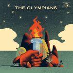 Pochette The Olympians