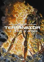 Couverture Terminator : Le Jour d'après