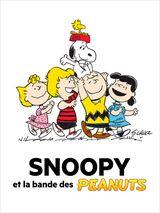 Affiche Snoopy et la bande des Peanuts
