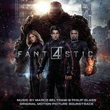 Pochette The Fantastic Four (OST)