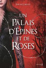 Couverture Un palais d'épines et de roses