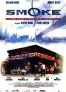 Affiche Smoke