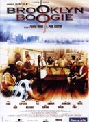Affiche Brooklyn Boogie