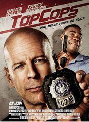 Affiche Top Cops