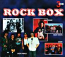 Pochette Rock Box