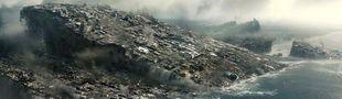 Cover Les meilleures scènes de destruction