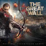 Pochette The Great Wall: Original Soundtrack Album (OST)