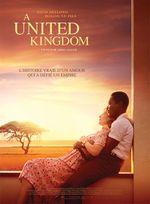 Affiche A United Kingdom