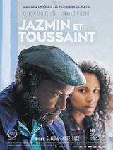 Affiche Jazmin et Toussaint