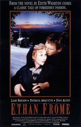 Affiche Ethan Frome