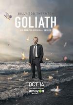 Affiche Goliath