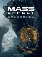 Couverture The Art of Mass Effect: Andromeda