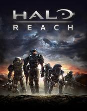 Jaquette Halo: Reach