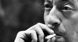 Cover Les meilleurs morceaux de Serge Gainsbourg