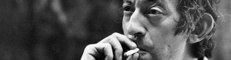 Cover Les meilleurs titres de Serge Gainsbourg