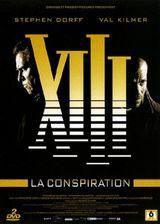 Affiche XIII : La Conspiration