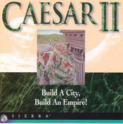 Jaquette Caesar II