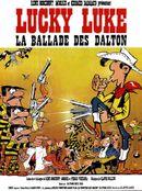 Affiche Lucky Luke : La Ballade des Dalton