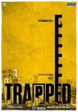 Affiche Trapped