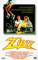 Affiche Zip II