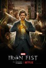 Affiche Marvel's Iron Fist