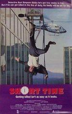 Affiche Short Time